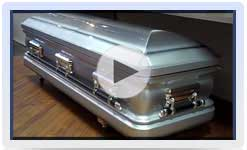 Caskets Sale