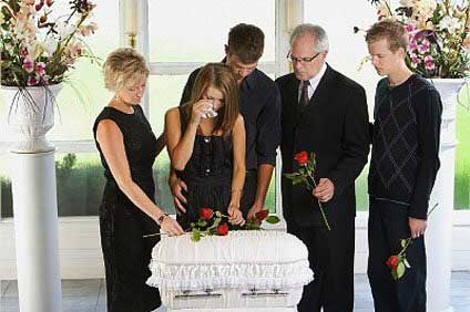 Money Saving Funeral Tips